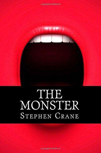 The Monster by Stephen Crane http://www.amazon.com/dp/1484140532/ref=cm_sw_r_pi_dp_FD7sxb1EN6AGH
