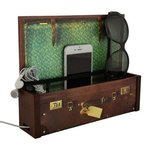 VOOR JAAN Opbergen in Pop-Up Image Box hotel suisse