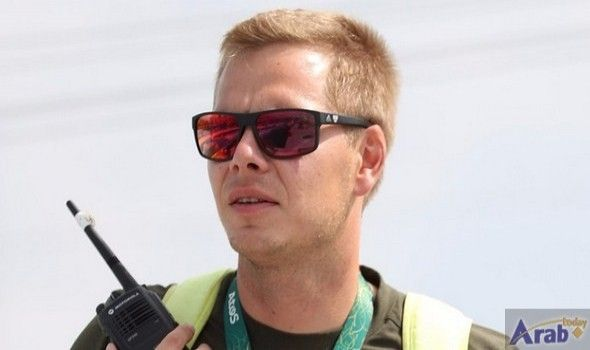 Germany's canoe slalom coach dies after accident