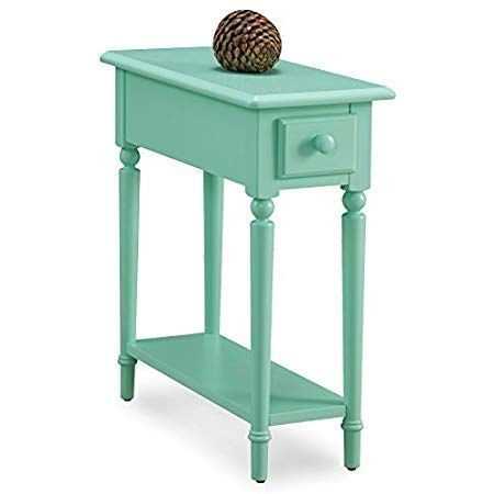 Best Coastal End Tables Beach End Tables Chair Side Table 640 x 480