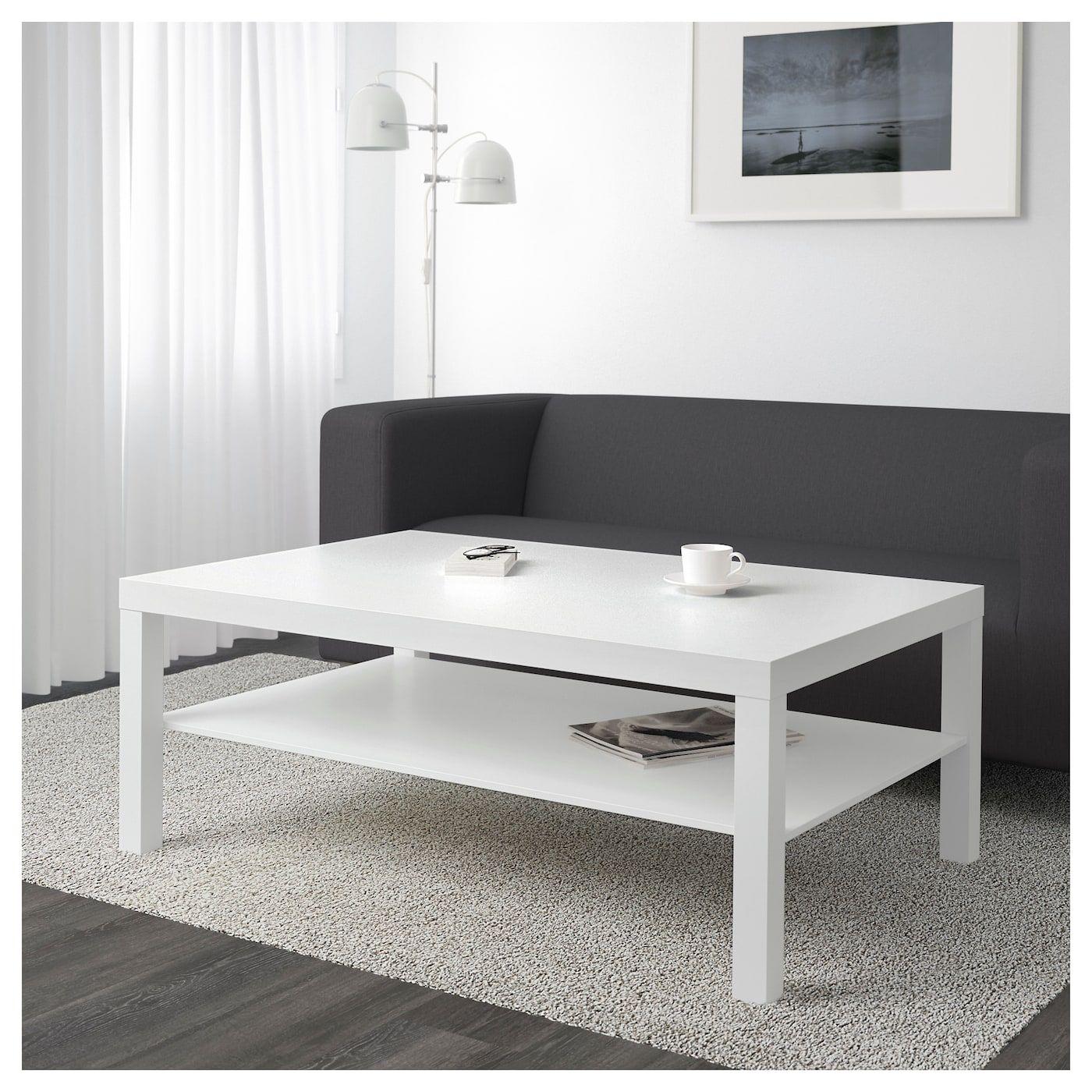 Furniture and Home Furnishings Ikea lack coffee table