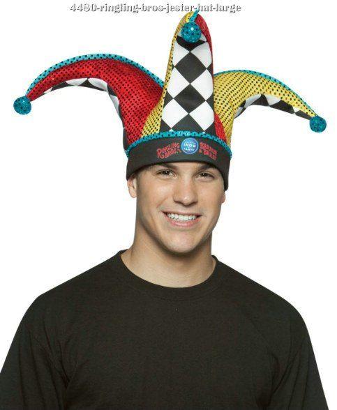 Jester Hat  f0fc313b475