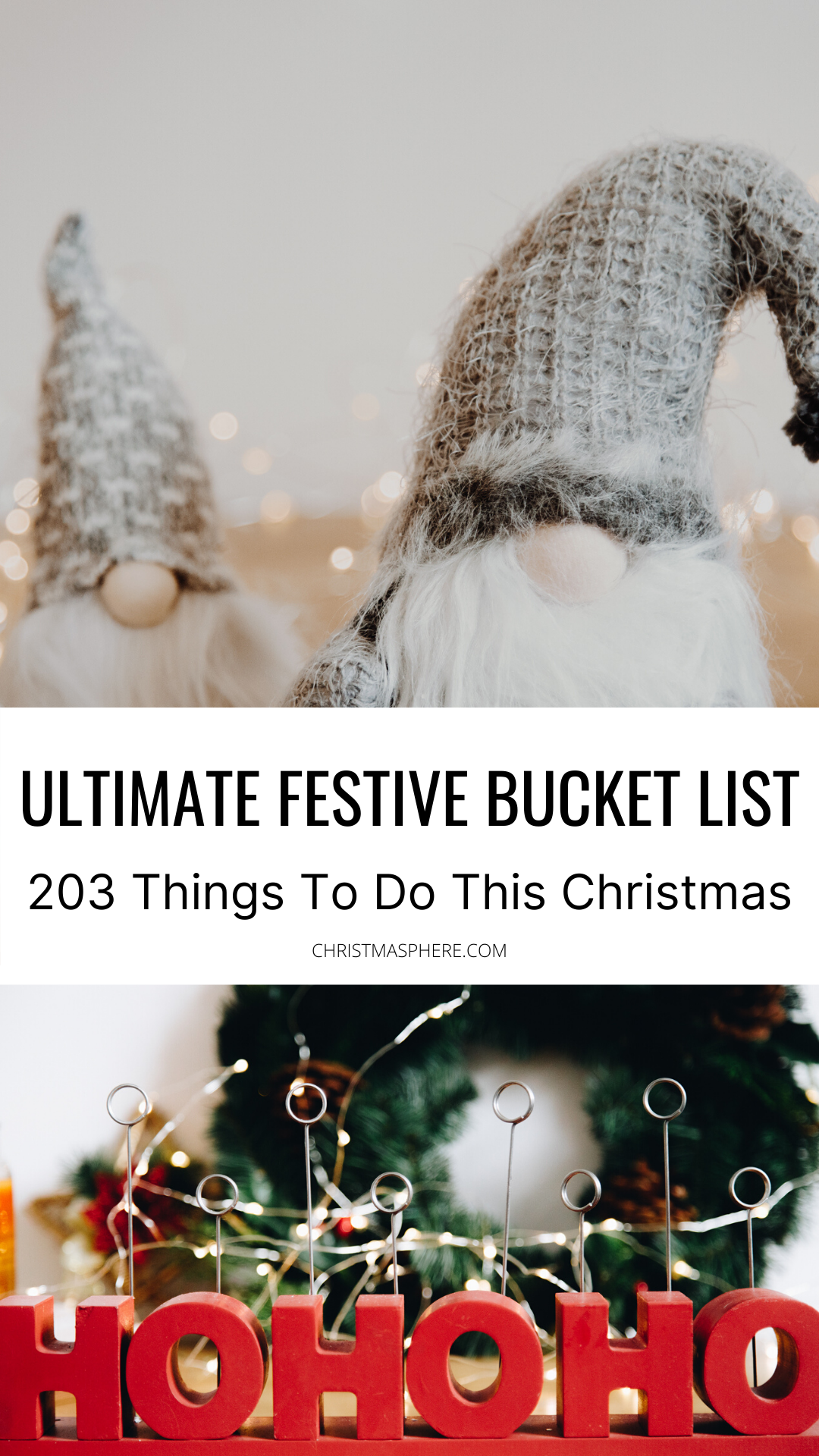 Free Download Ultimate Festive Bucket List 203 Things To Do This Christmas In 2020 Christmas Gathering Christmas Planning Christmas Events