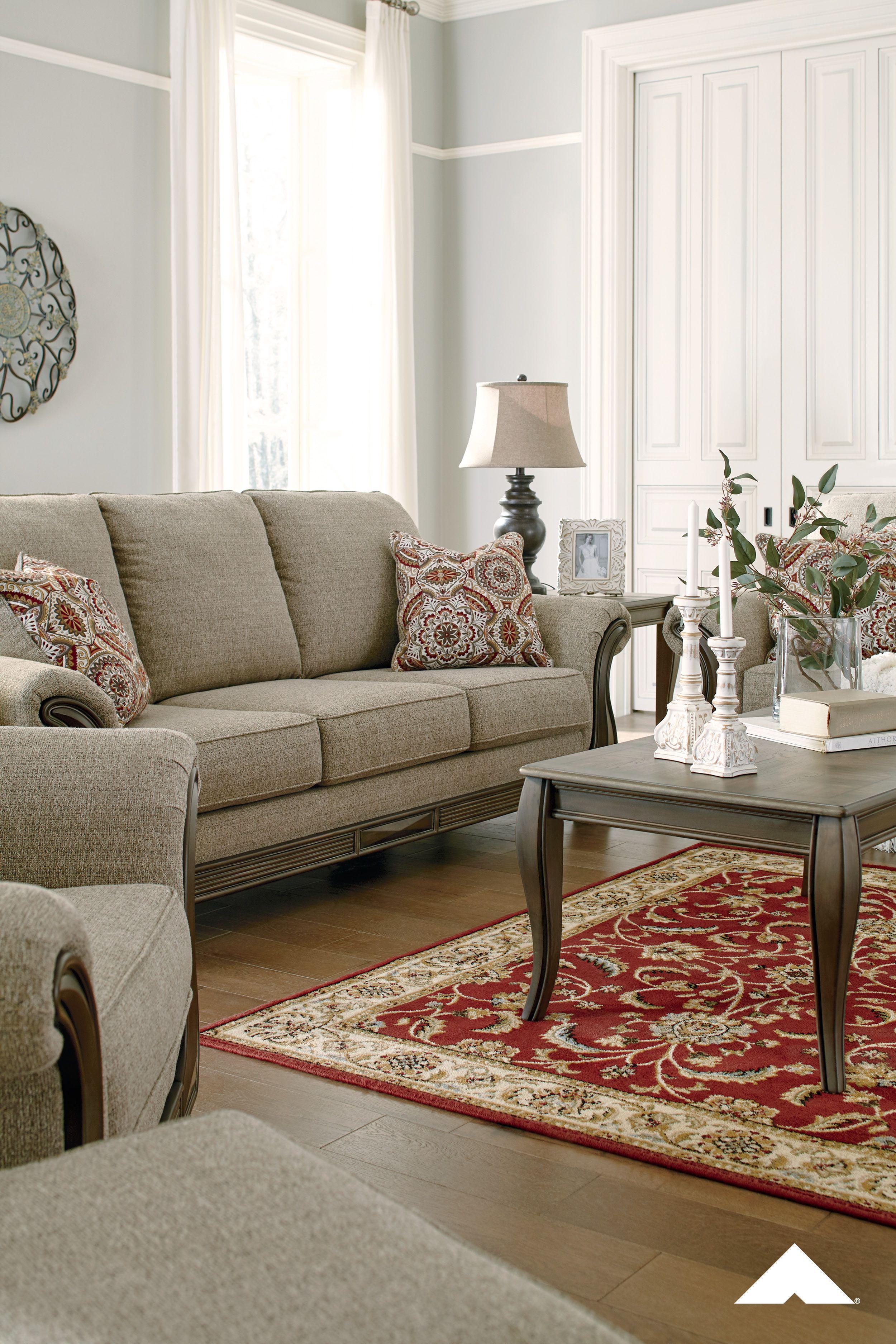 Enjoyable Claremorris Fog Sofa Bring Back A Sense Of Tradition Flair Cjindustries Chair Design For Home Cjindustriesco