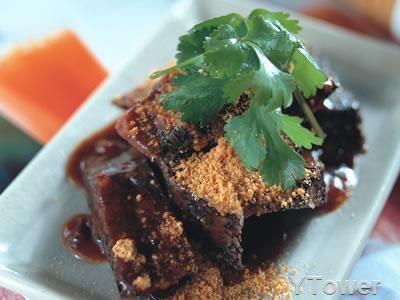 豬血糕食譜 - 其他類別料理 - 楊桃美食網 專業食譜