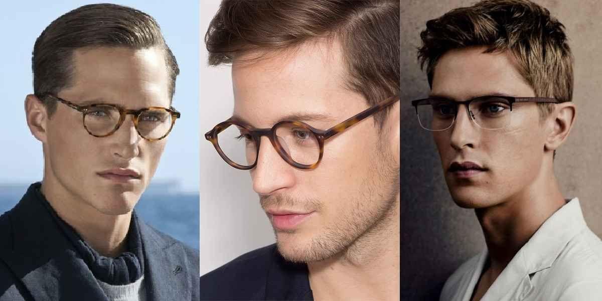 cad48c5f14d03 Homem No Espelho - Os óculos para cada formato de rosto quadrado