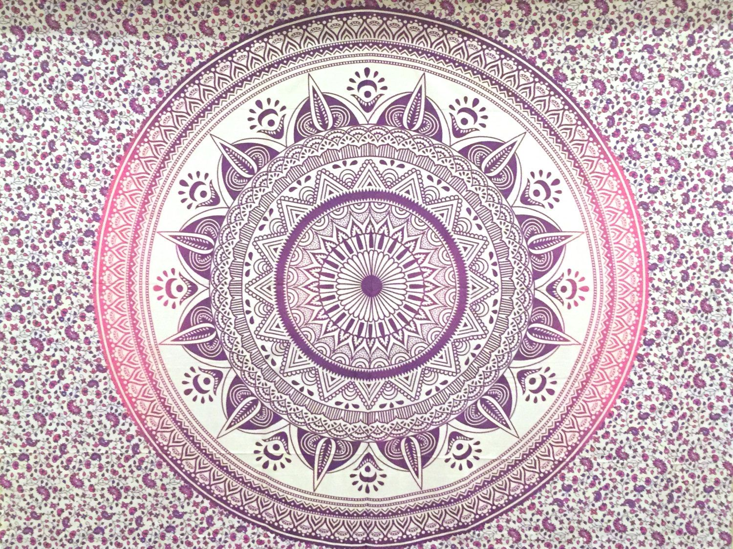 Queen size mandala chakra tapestry boho wall decor star beach queen size mandala chakra tapestry boho wall decor star beach blanket bed sheet dorm room decor amipublicfo Choice Image