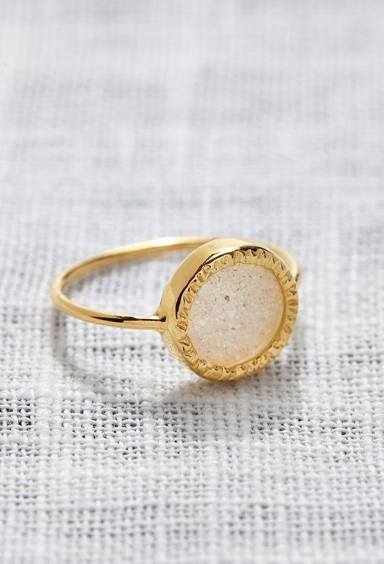 Katie Dean Fantasia Ring