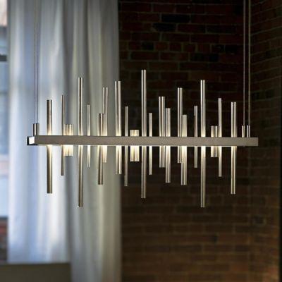 Hubbardton forge chandeliers lights camera pinterest hubbardton forge chandeliers aloadofball Images