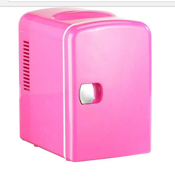 Minikühlschrank | Pretty in Pink | Pinterest