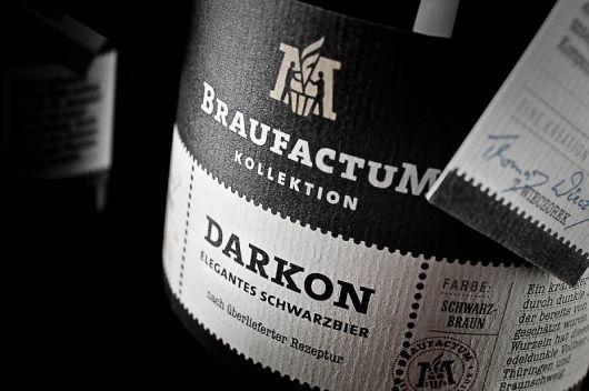 Designspiration — Braufactum – Feine Bierkultur