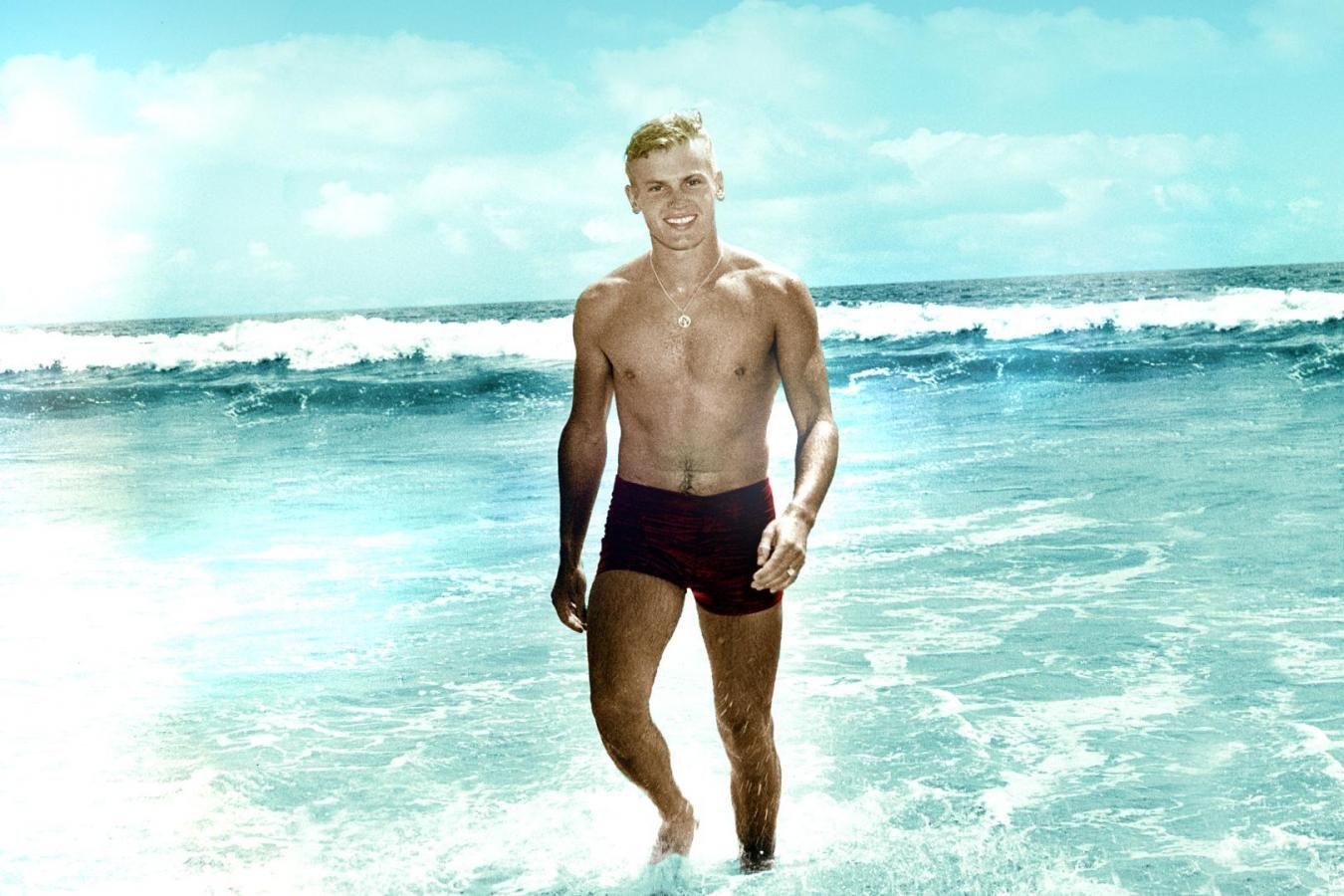 Tab Hunter opens up about being a closeted Hollywood heartthrob ...
