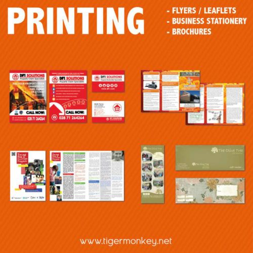 A Brochure is a integral part of marketing collateral, they are one - marketing brochure