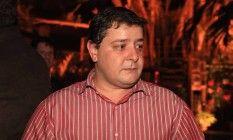 Lulinha . O empresário Fábio Luís, filho do ex-presidente Lula,nega ter recebido dinheiro de Baiano Foto: Greg Salibian / GREg salibian/folhapress/31-05-2010
