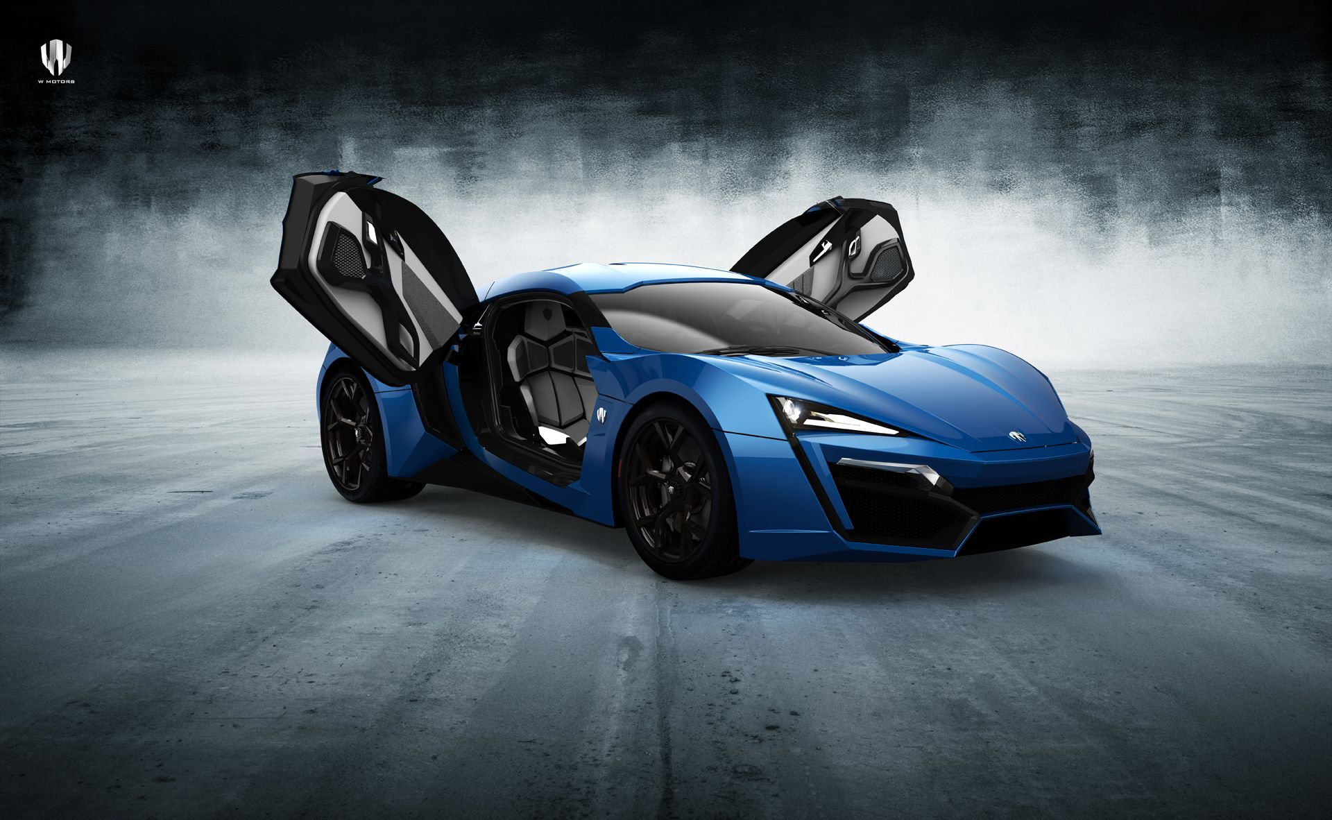 Wmotors Lykan Hypersport 3d Cars Motorsport Speed Gaming