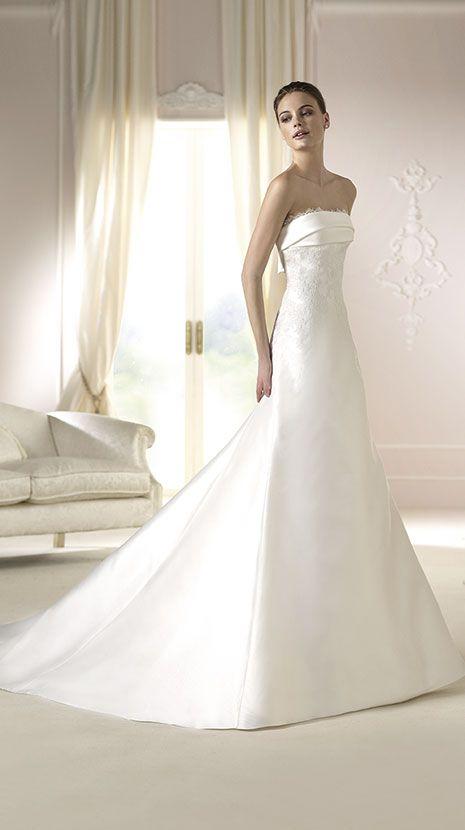 Robe de mariee quimper