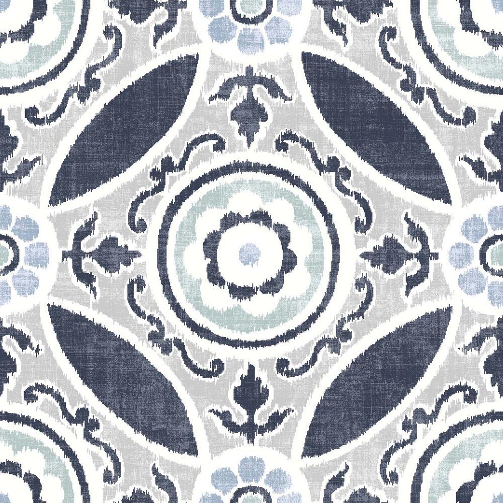 FloorPops Sienna Peel and Stick Floor Tiles 12 in. x 12 in
