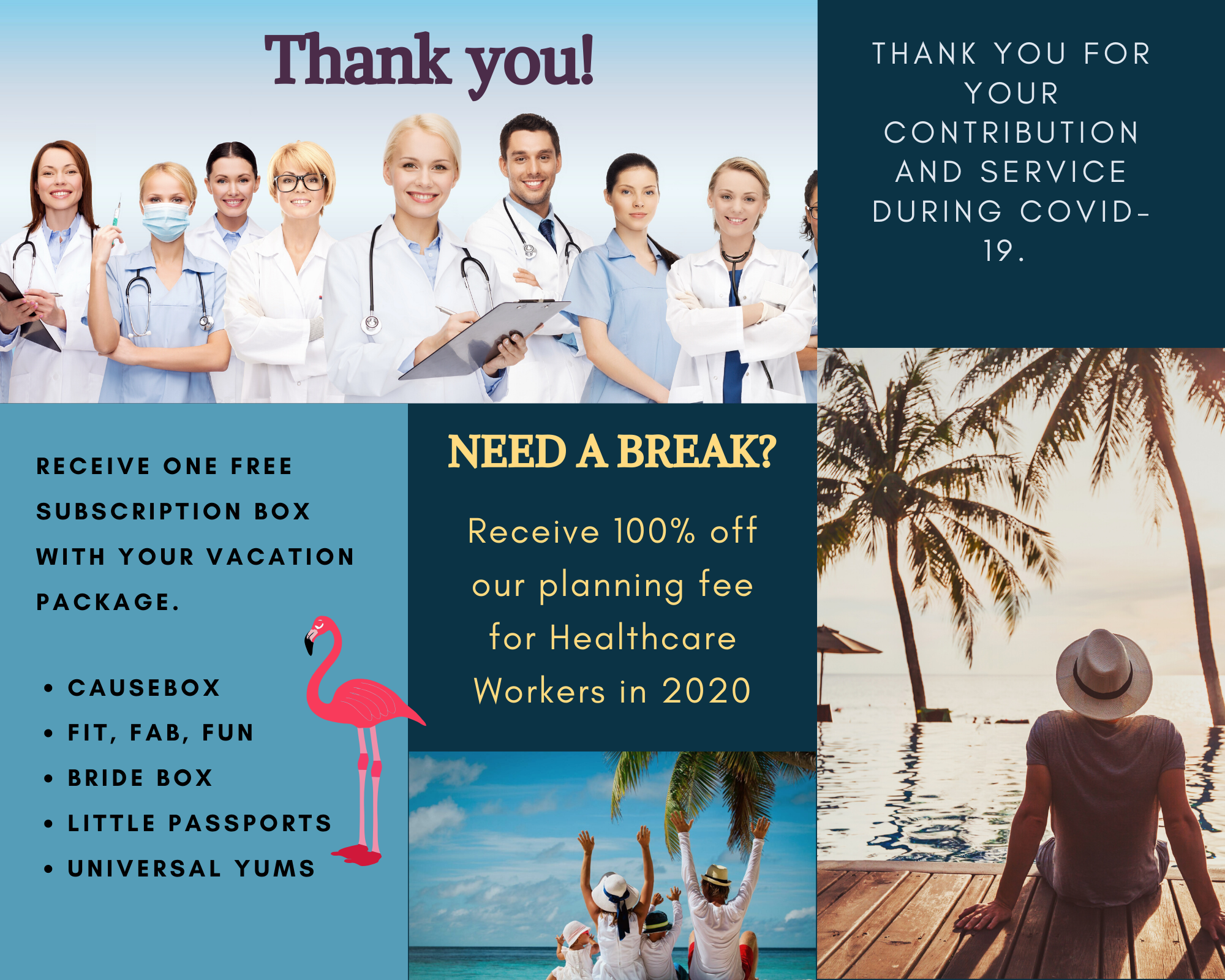 Travel For Healthcare Workers Traveling By Yourself Travel Travel Trends
