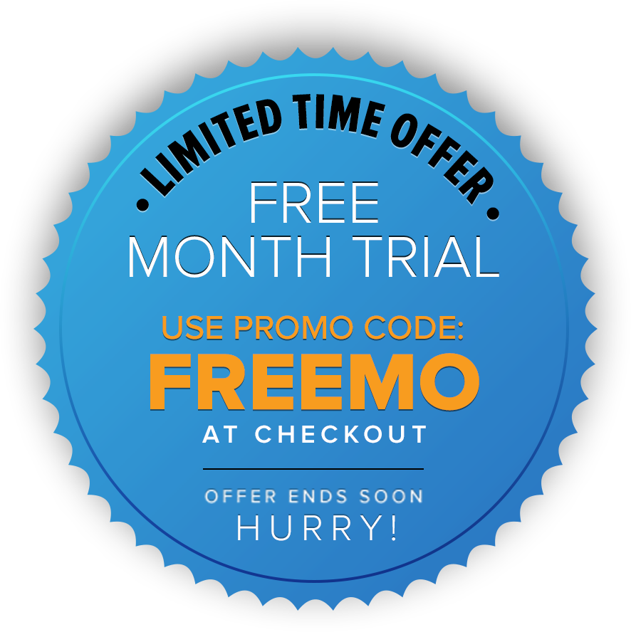 Limited Time Offer Free Month Trial Use Promo Code Freemo At Checkout Offer Ends Soon Hurry Greatful Free Offer Homeschool Resources