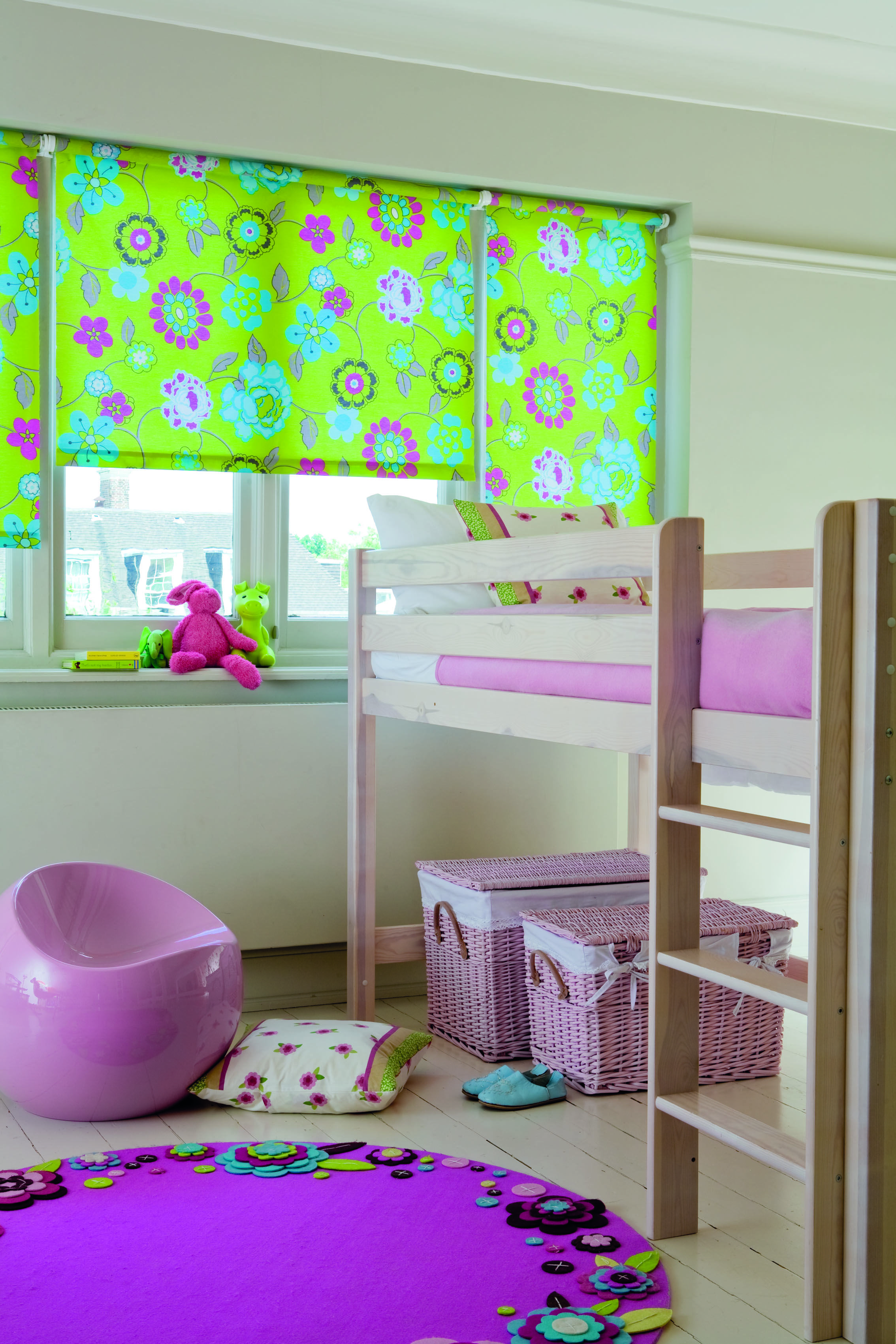 Rullo žalūzijas Roller Blinds Bedroom Blinds Childrens