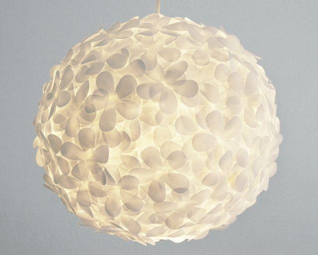 flower paper lantern turorial