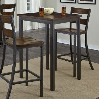 Look What I Found On Wayfair Deco Pinterest Cabin Shack - Wayfair high top table