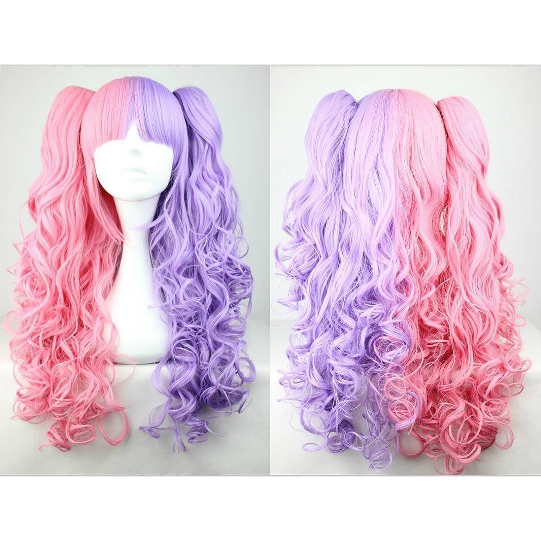 Cos play anime wigs kawaii wigs cosplay wigs