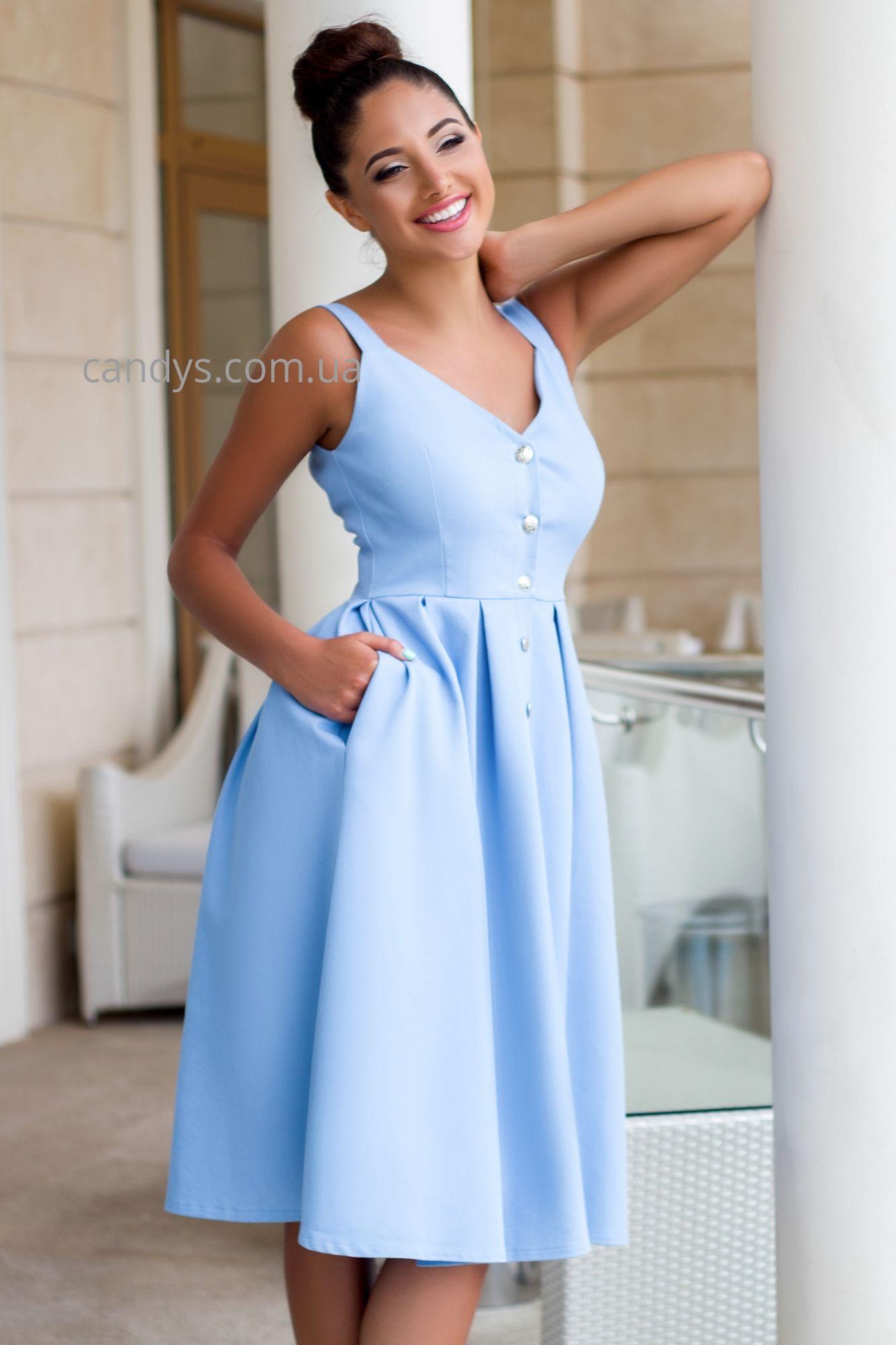22c93224109 Купить Джинсовое платье-миди
