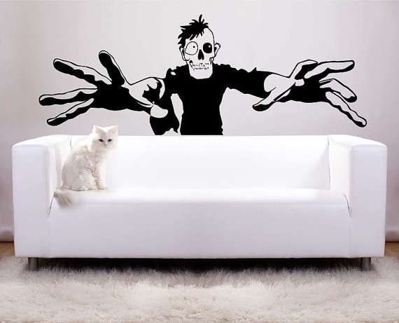 MovementInducing Wall Stickers Wall Decals Walls And Wall Sticker - Wall decals images