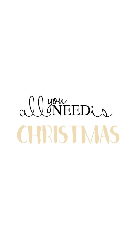 Phone Wallpaper - Christmas Edition #wallpaperiphone