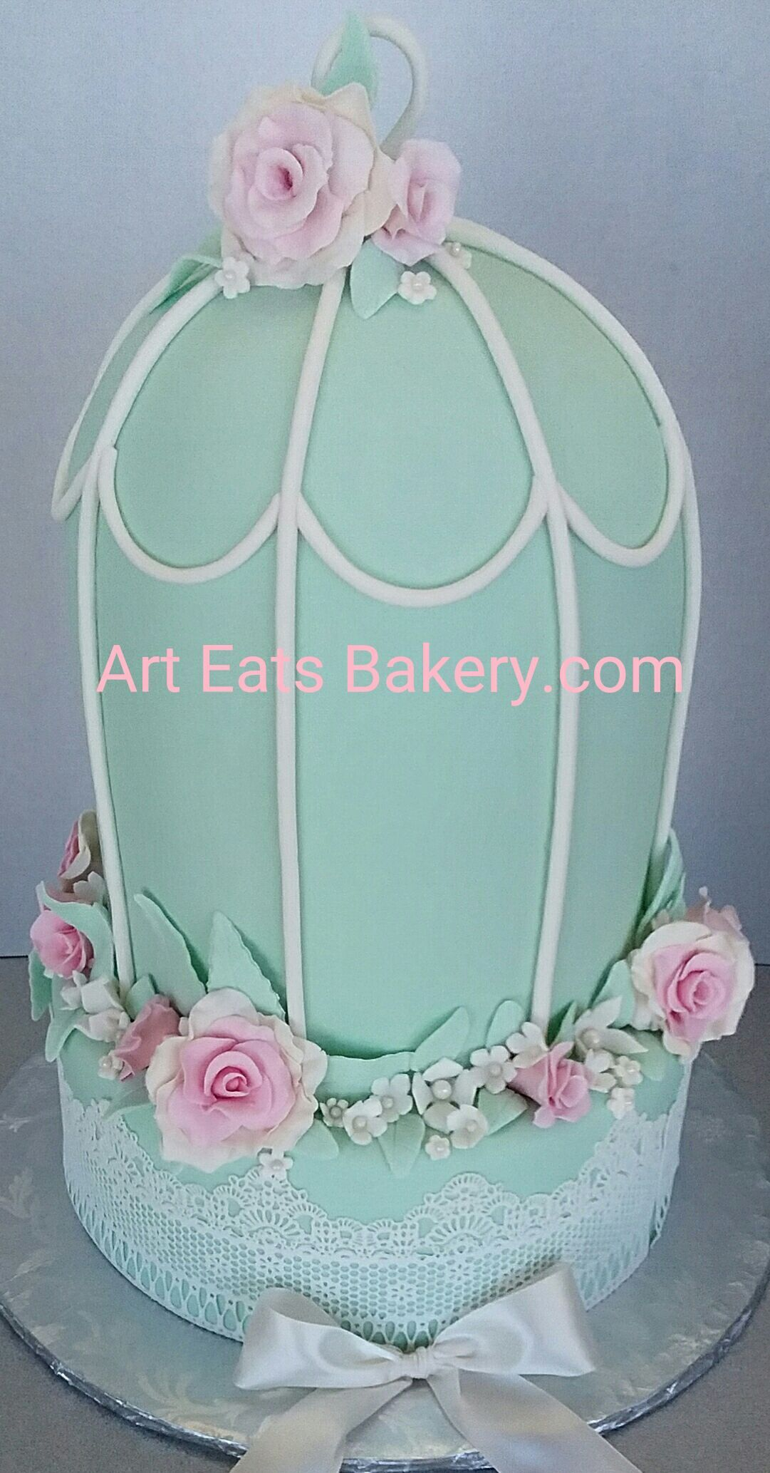 Custom unique baby shower cake designs on Pinterest