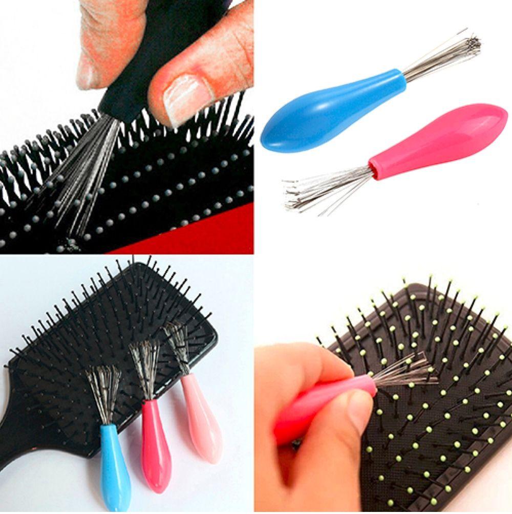 Hair Brush Cleaning Tool Clean hairbrush, Brush cleaner