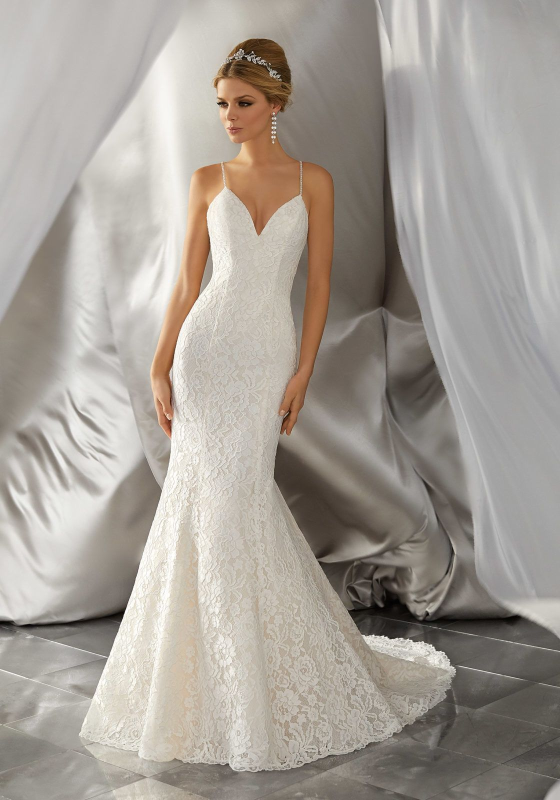 Wedding dresses spokane  Mori Lee Miri Available at Bridal Collections Spokane WA