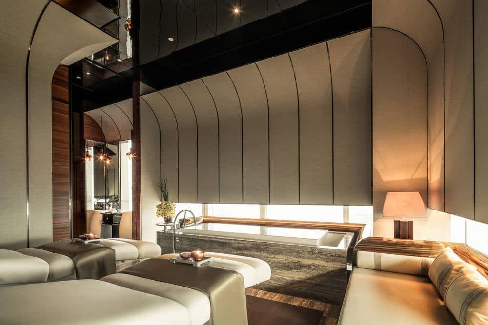 Four seasons hotel shanghai massage sex