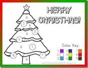 christmas color by number printables  Bing Images  Winter