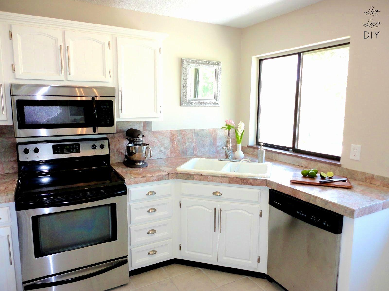 Image result for corner base sink cabinet | Kitchen sink ...