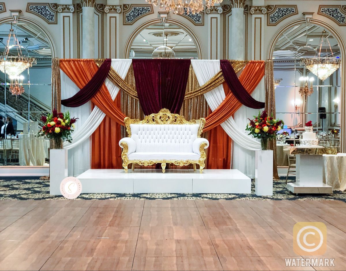 Indian Wedding Backdrop In 2020 Wedding Backdrop Event Planning Backdrops