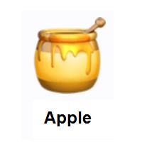 Honey Pot Emoji In 2021 Honey Pot Emoji Honey