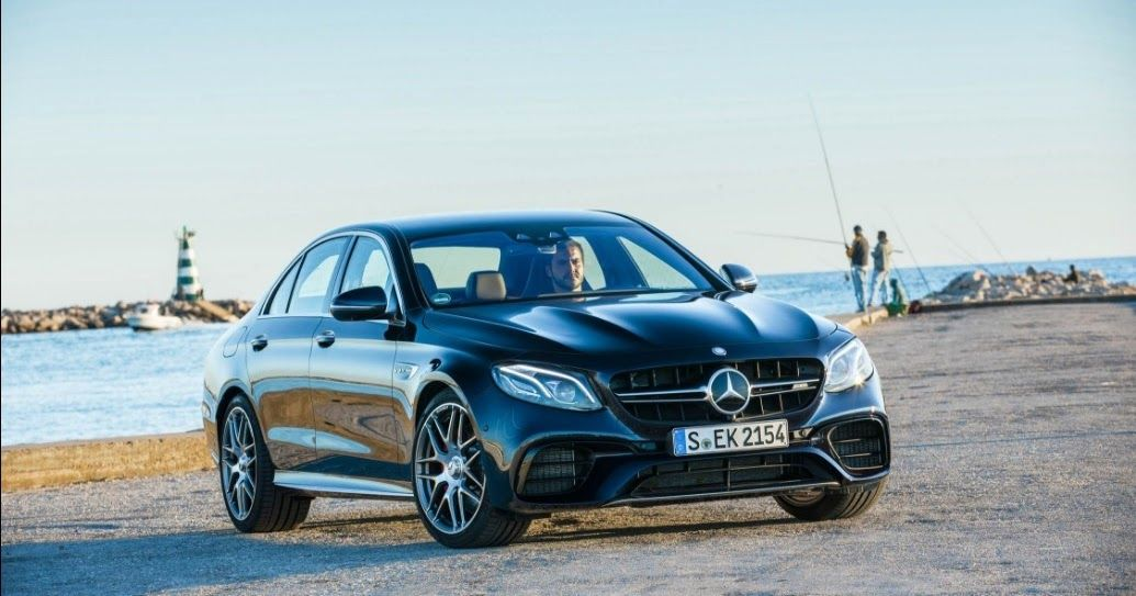 2019 Mercedes Amg E63 Release Date Price Interior Performance