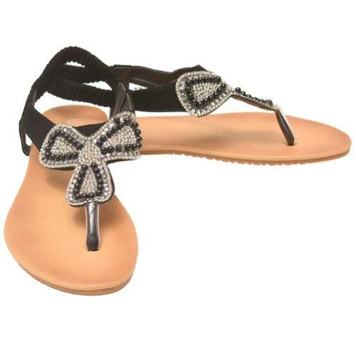 b15280d0117 Lov mark Adult Black Faux Suede Open Toe Block Heeled Sandals 6-10 Women