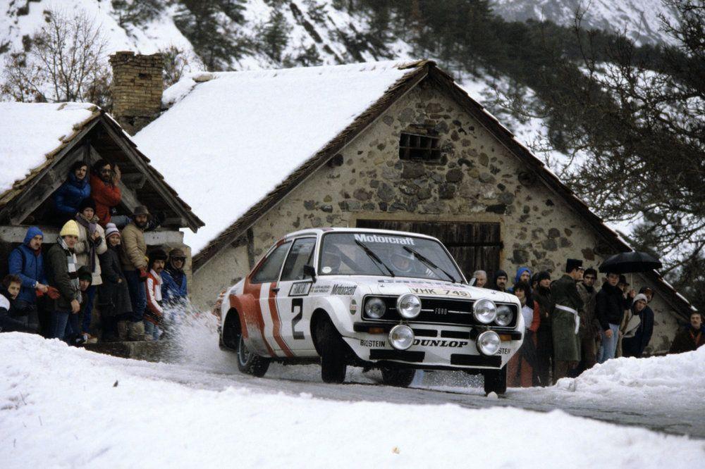 Pin on Rallye Montecarlo
