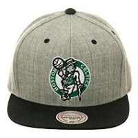 bb7e7792933 Boston Celtics NS59z Snapback Hat by Mitchell and Ness