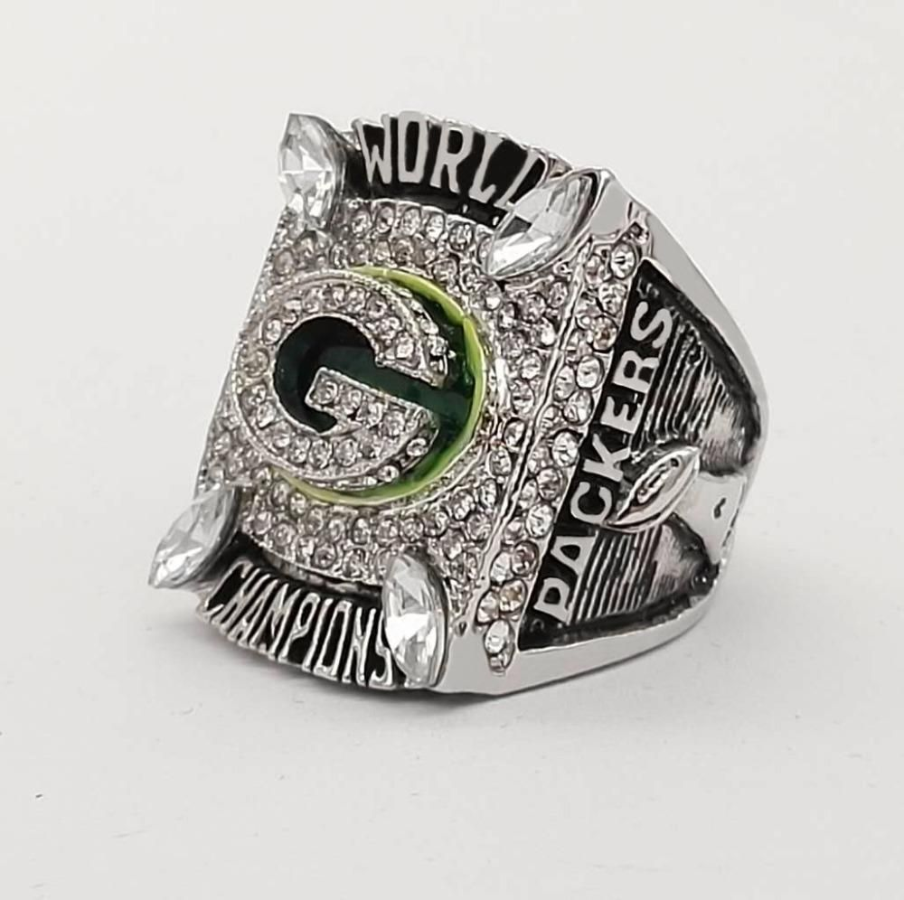 Starting At 27 99 Beautifully Crafted These Rings Are Heavy Beautiful And Well Worth The Cost Super Bowl Rings Packers Super Bowl Green Bay Packers