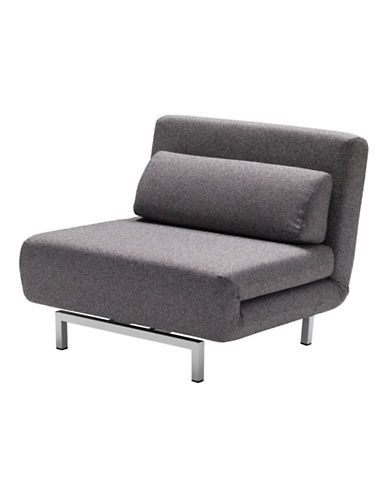 Back To School Home Iso Flip Chair Sofa Bed Hudson