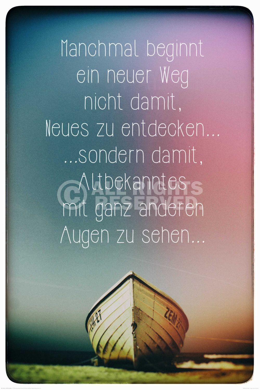Poster: Das Boot Am Meer Zum Verkauf Online.