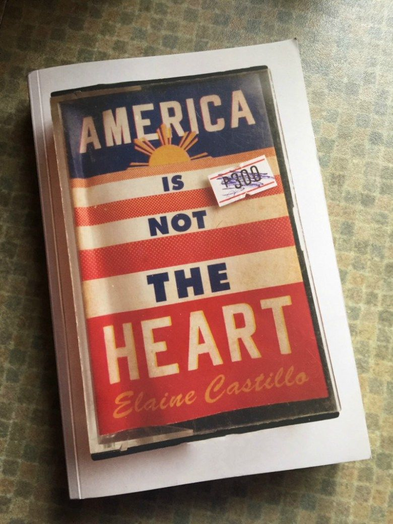 America Is Not The Heart A Book Review