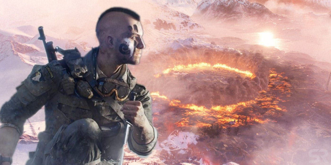 Battlefield V 64 Players Is Too Small For Its Battle Royale