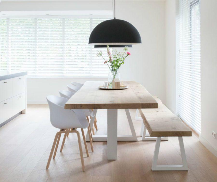 Diese modernen Sitzplätze sind cooler als ikonische Stühle #diningroom