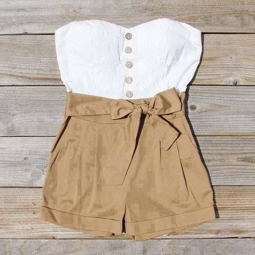 #Cafe #Short #Sexy #Loquiero Imagen de amo los vestidos