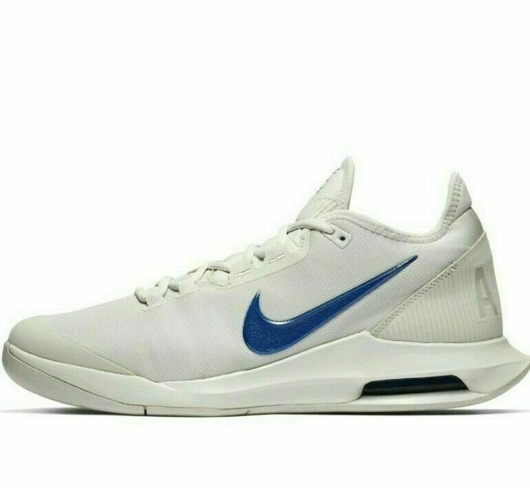 Details About Nike Air Max Wildcard Mens Tennis Shoes 9 Vast Grey Ao7351 044 In 2020 Nike Air Max Mens Tennis Shoes Nike
